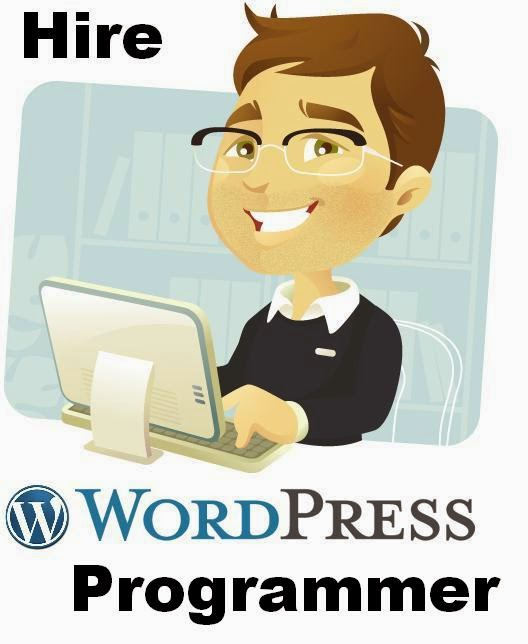 Hire Wordpress programmer In India