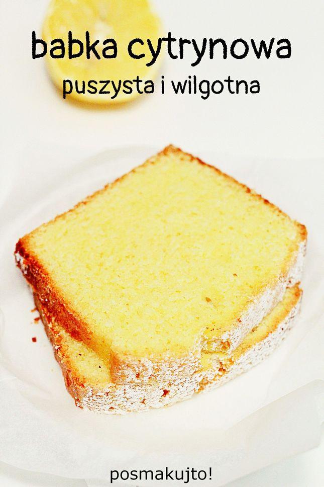 babka-cytrynowa-wielkanocna