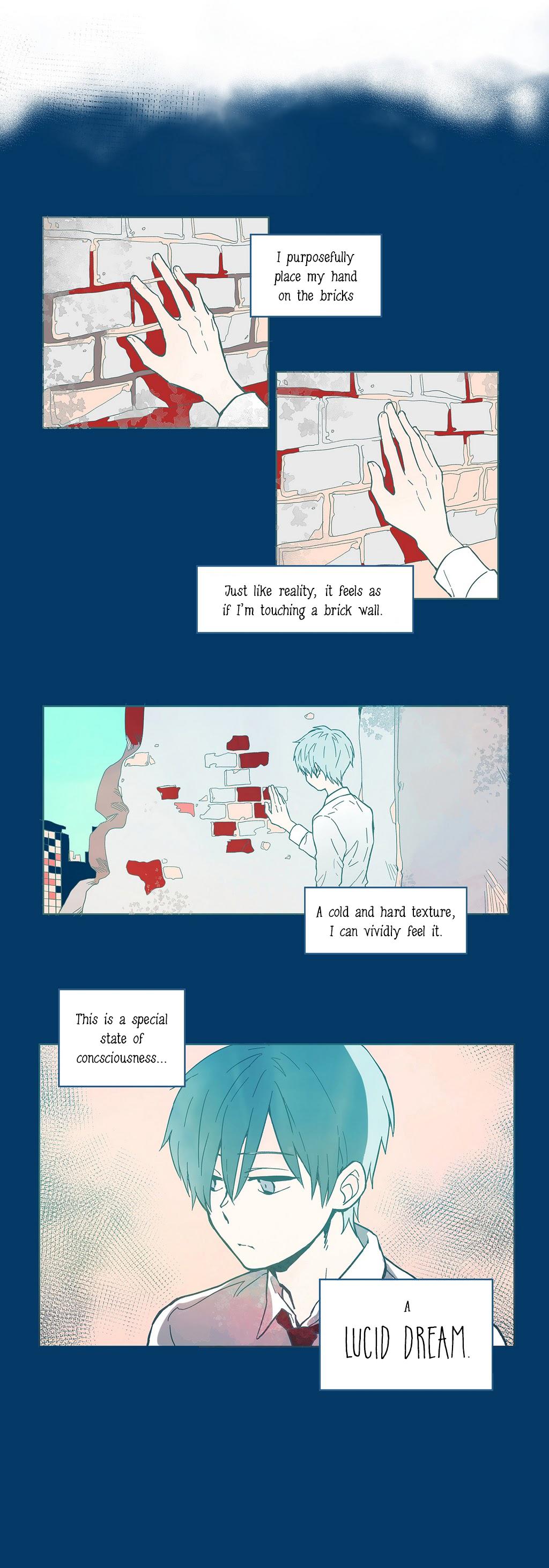Lucid Dream Chapter 1: Episode 1 - MangaHasu