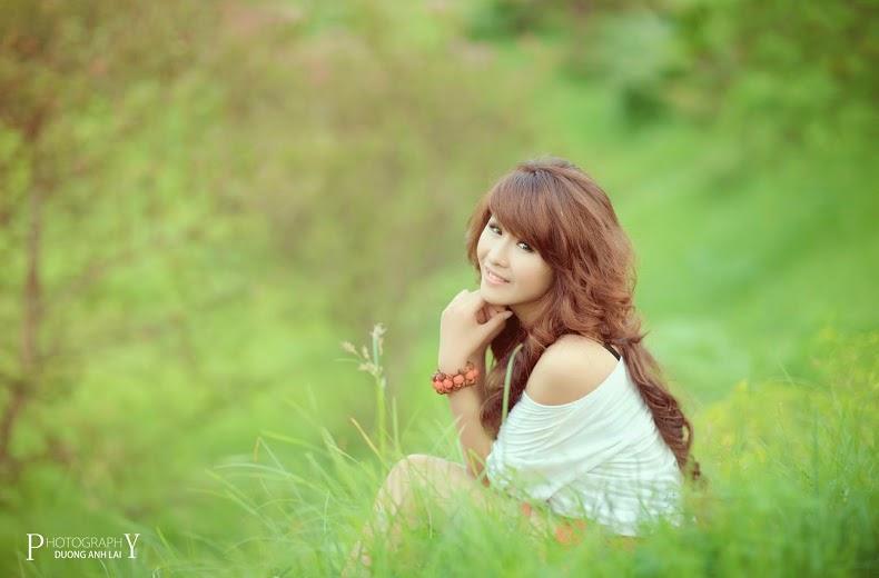 Album ảnh đẹp girl xinh Việt Nam - Ảnh 05