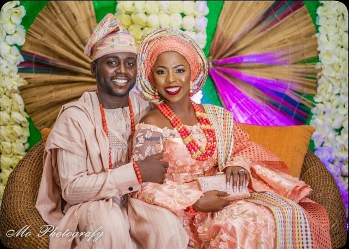 ORDER OF EVENTS FOR YORUBA INTRODUCTION / ENGAGEMENT WEDDING CEREMONY.