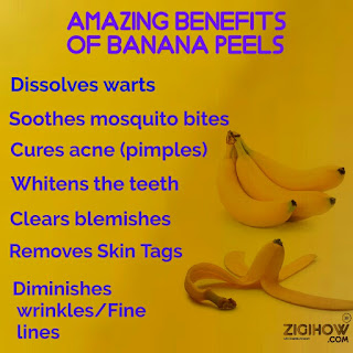 DONT THROW AWAY BANANA PEELS (READ THIS) 1