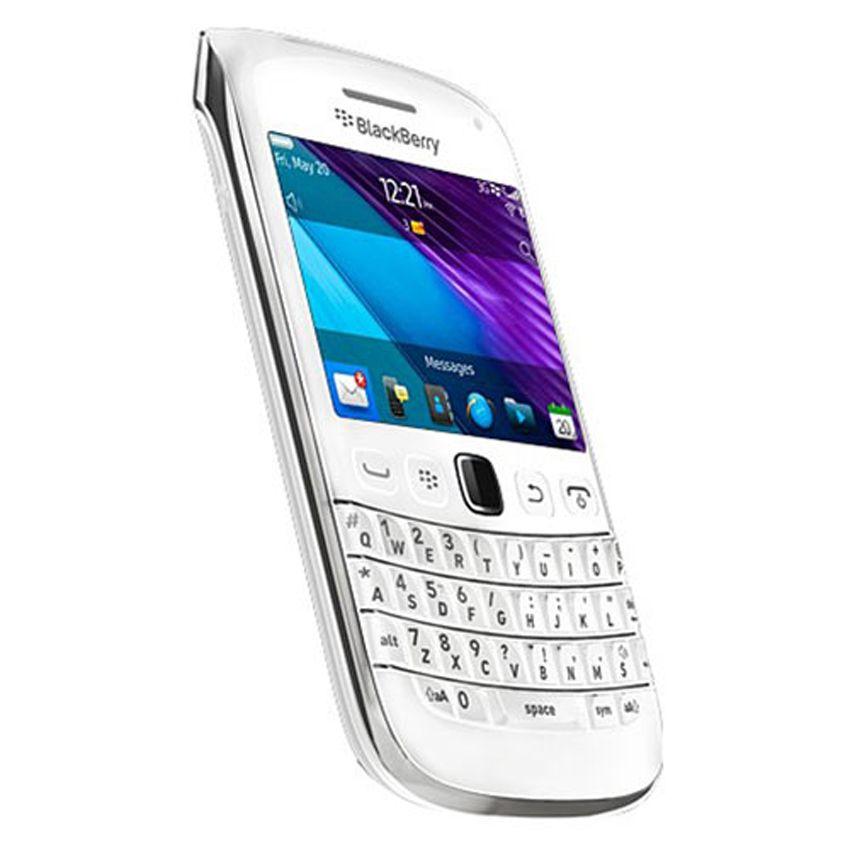 Spesifikasi dan Harga BlackBerry Bellagio 9790 Terbaru