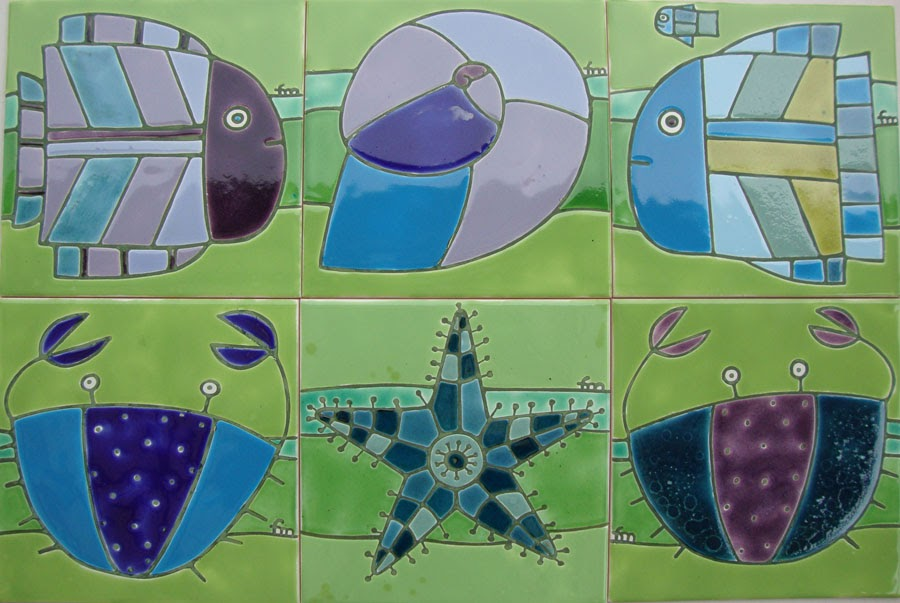 Florencia melo azulejos para piletas for Rizzo revestimientos
