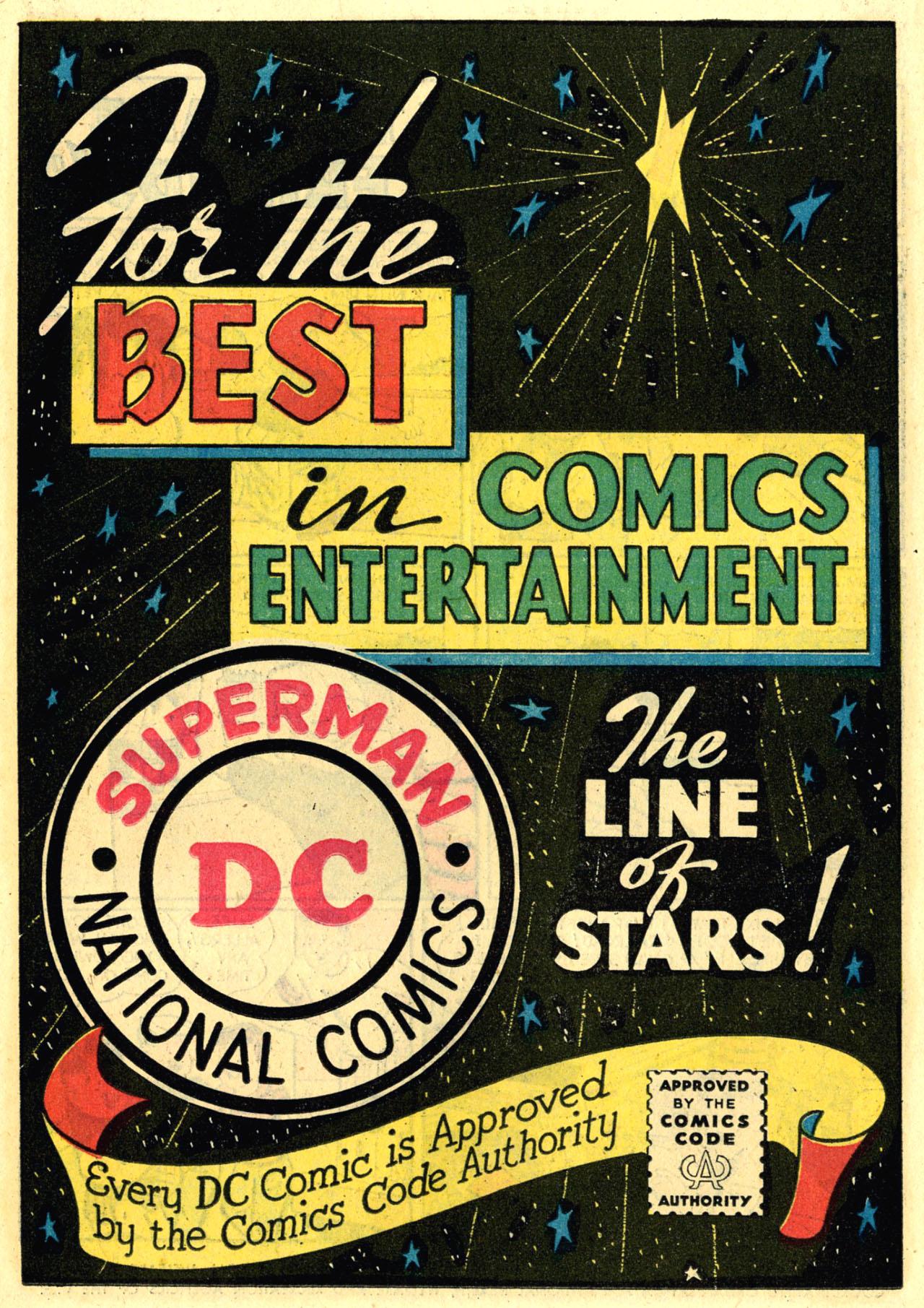 Read online Detective Comics (1937) comic -  Issue #245 - 15