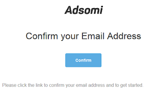 Konfirmasi Email adsomi
