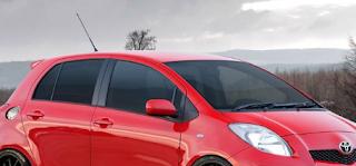Tips Modifikasi Mobil Ala Balap Minim Biaya