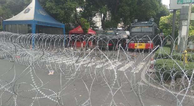 Aparat Keamanan Harus Lindungi Demonstrasi 22 Mei