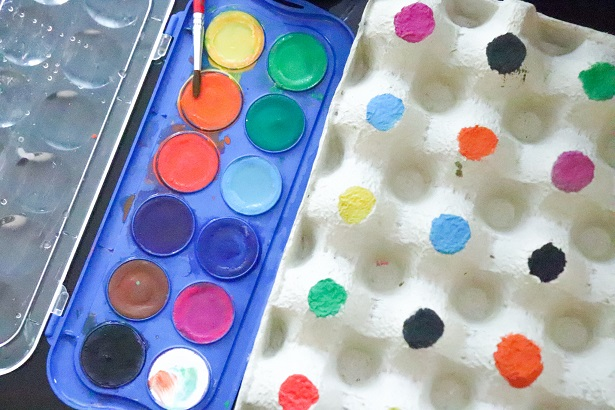 activite couleur maternelle