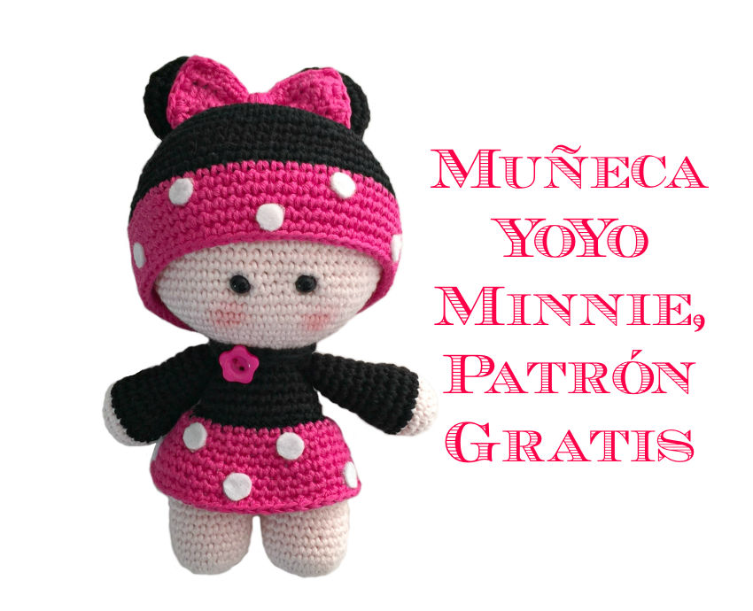 MADRES HIPERACTIVAS: manualidades y DIY con y para niños: Muñequita ...