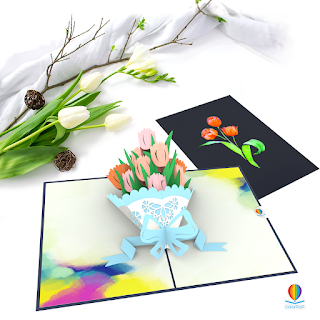 What to write in a sympathy card - Tulip