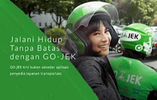 Cara Daftar GOJEK Kota Banjar Jawa Barat