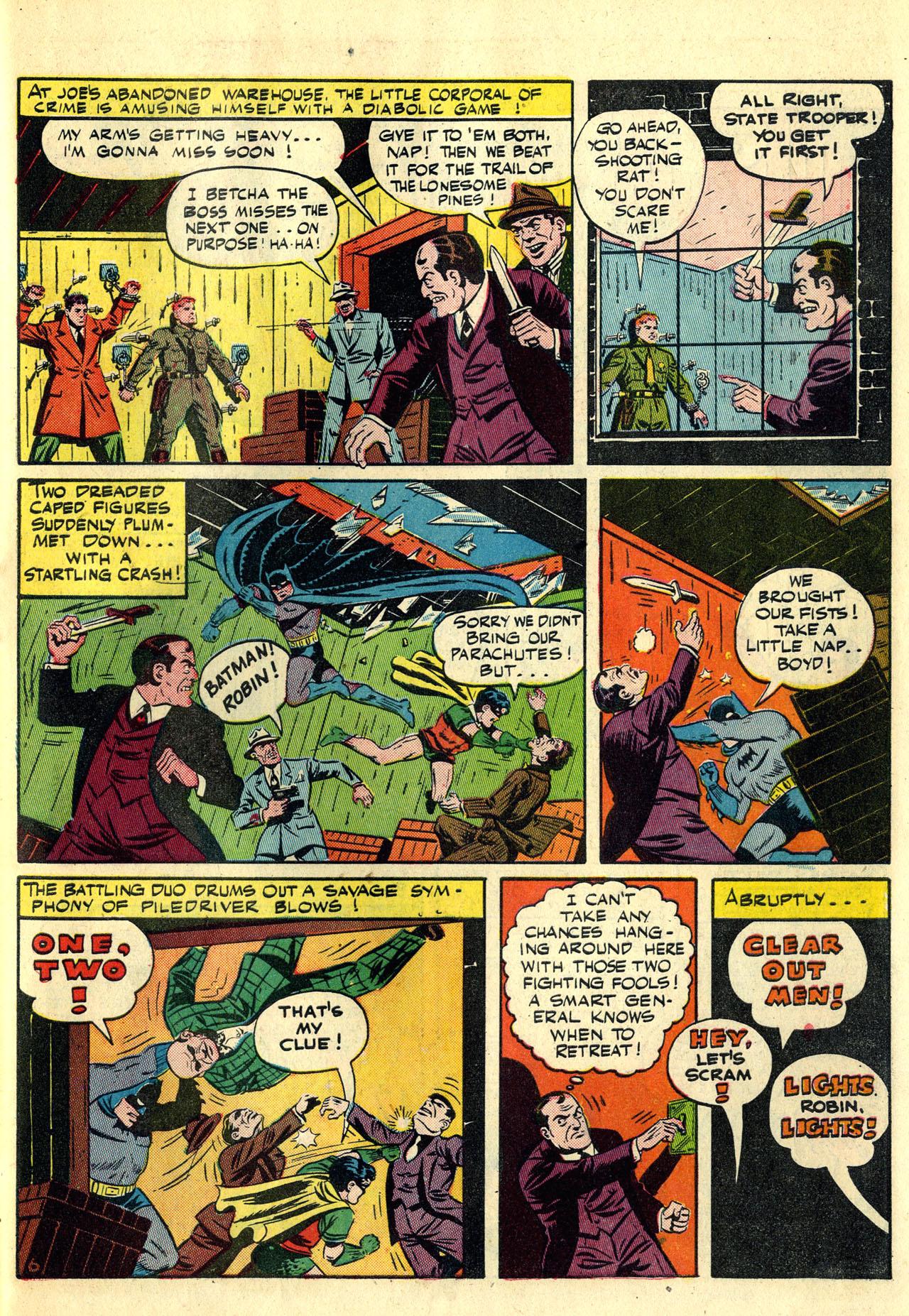 Read online World's Finest Comics comic -  Issue #8 - 91