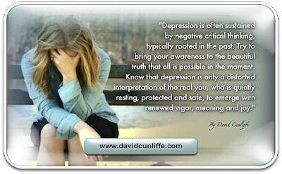 Quotes about Depression and Sadness