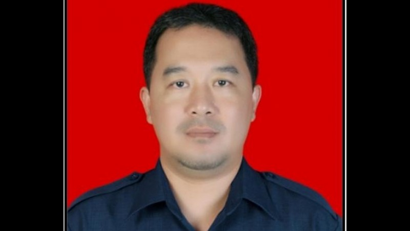 Y. Erstanto Windiolelono, Ketua PN Tembilahan, Riau yang dicopot