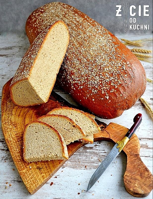 chleb pradnicki
