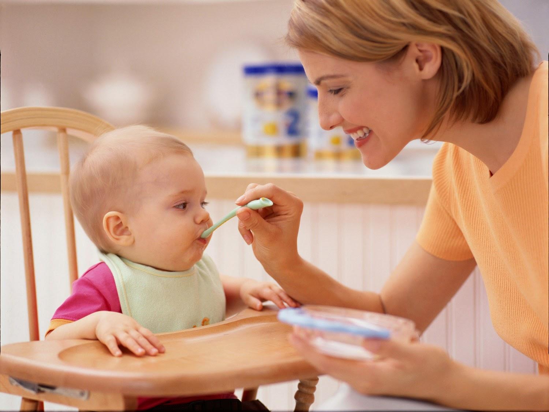 Çocuklarda iştahsızlık Nedenleri ve Tedavisi
