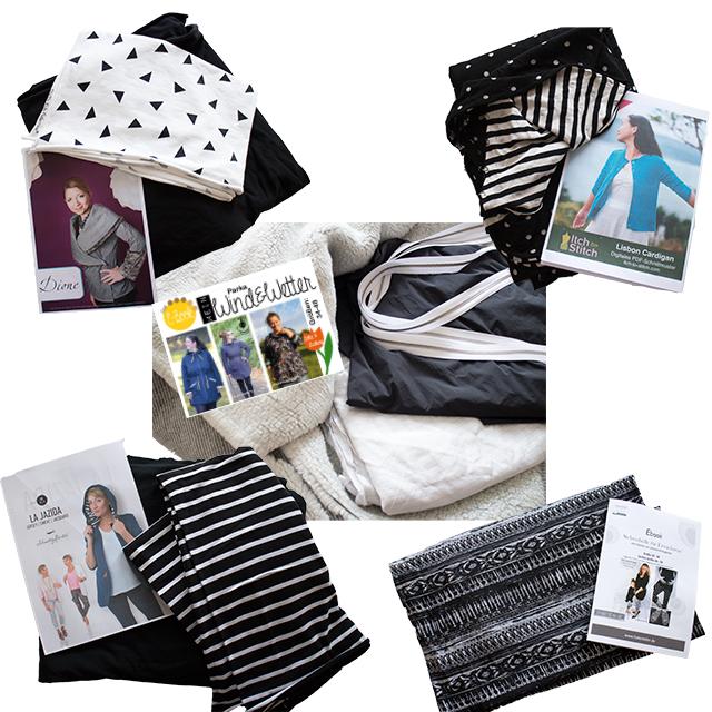 mymaternityessentials, Schwangerschaft, selber nähen, Kleiderschrank, metterlink, fallessentials, Capsule wardrobe