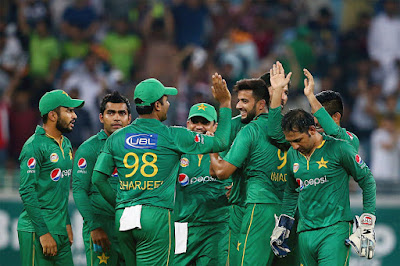 Pakistan Beat West Indies In 2nd T-20 Also