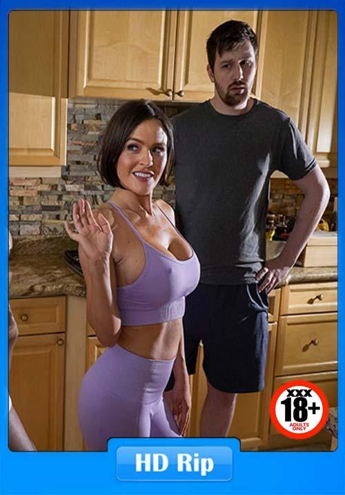 [18+] MommyGotBoobs Krissy Lynn Porn Video Lathering Up Mrs Lynn XXX Poster