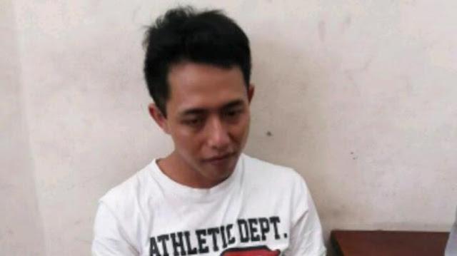 Retno Warga Cikupa: Gemes Saya, Masa Orang Hamil Dibunuh