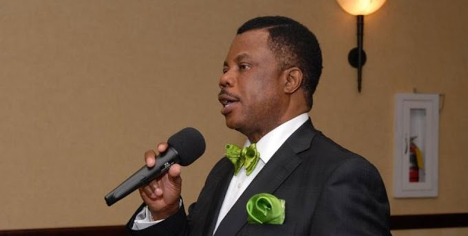The True Story Of Ozubulu Massacre -Governor Obiano