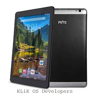 download firmware mito t20