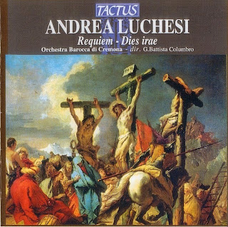 Luchesi: Requiem E Dies Irae