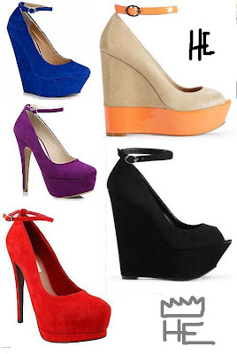Tony Bianco Shoes Reviews