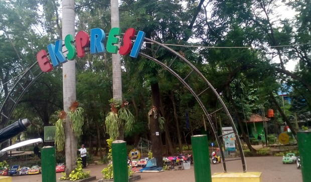 Taman Ekspresi Tangerang
