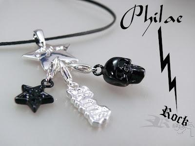 bijoux Philae Paris