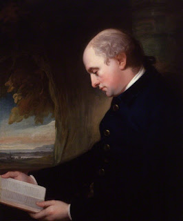 Charles Lennox,  3rd Duke of Richmond and Lennoxl    by George Romney 1775-7    NPG 4877 © National Portrait Gallery, London.