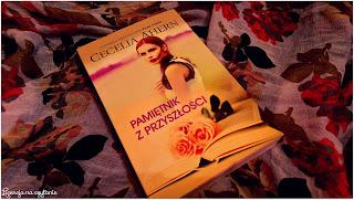 """149. """"Pamiętnik z przyszłości"""" Cecelia Ahern"""