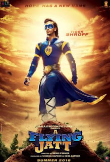 A Flying Jatt Mp3 Songs Pk |Mp3 Songs Download
