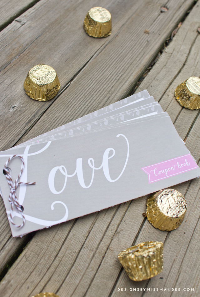 Printable valentine coupons