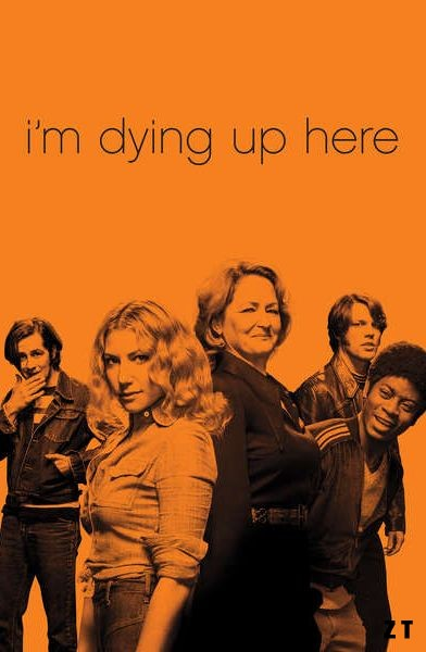 I'm Dying Up Here – Saison 2 [Streaming] [Telecharger]
