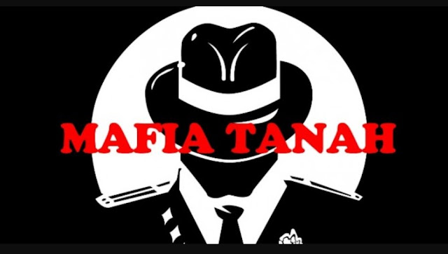 Mafia Lahan