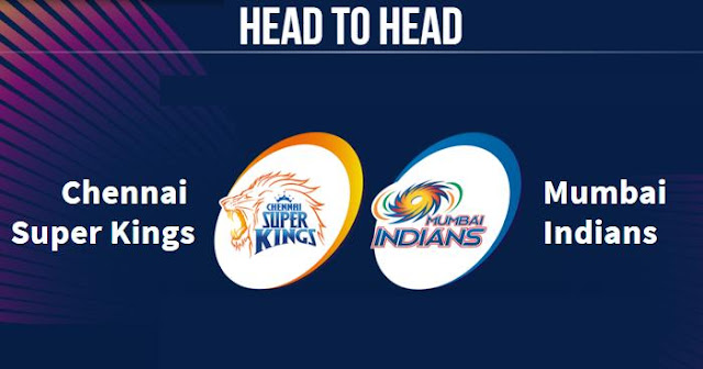 MI vs CSK Head to Head: CSK vs MI Head to Head IPL Records: IPL 2019