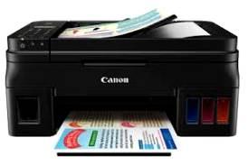 Canon PIXMA G4500 printer Driver Download