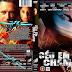 Capa DVD Céu Em Chamas
