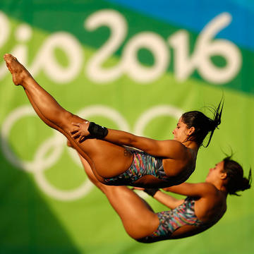 pro athlete Olympic Athlete Olympic  Brazilian Diving Duo Splits Up After Teammate Is Sexiled the Night Before Their Competitionpro athlete Olympic Athlete Olympic  Brazilian Diving Duo Splits Up After Teammate Is Sexiled the Night Before Their Competition