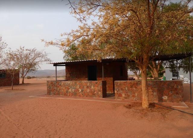 Chalet del Betta Camping