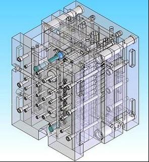 PLASTIC MOLDING TECHNOLOGY: October 2011