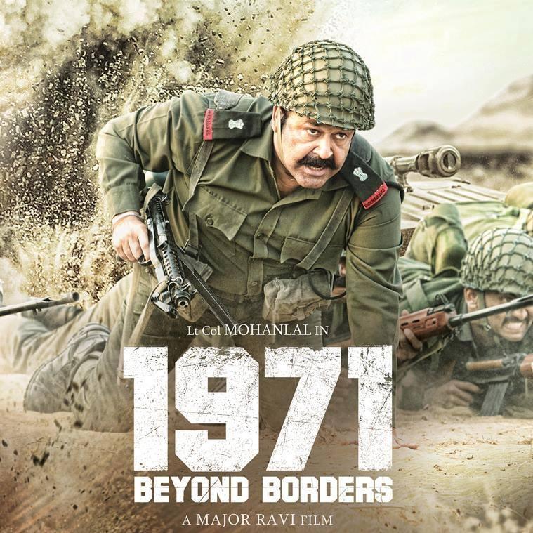 1971: Beyond Borders (2018) Hindi Dubbed 550MB HDRip 720p HEVC x265