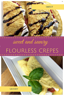 crepes, recipe, breakfast, brunch