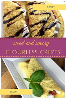 crepes, recipe, breakfast, brunch