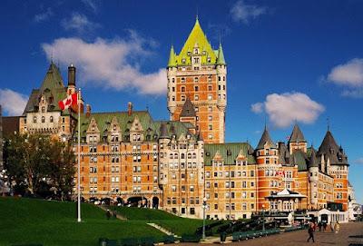 City of Quebec