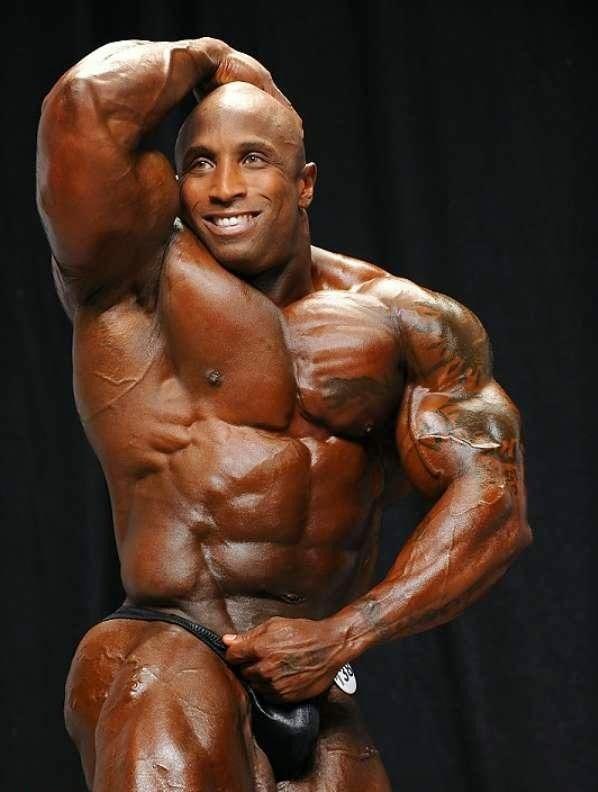 Shemale Gallery Bodybuilder 114