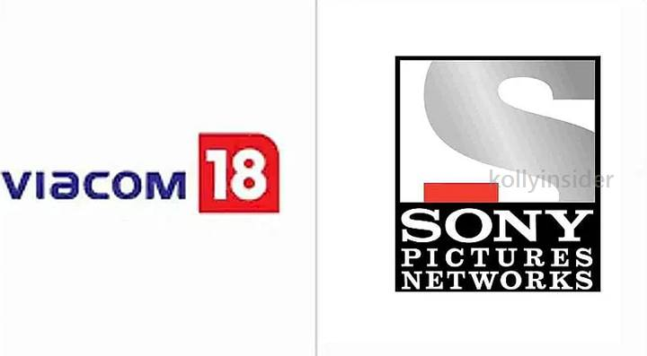 Sony Pictures Networks (SPN) India and Viacom18