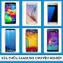 Mức giá thay mặt kính Samsung Galaxy A8 ở Hà Nội